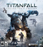 Electronic Arts Titanfall Collector's Edition
