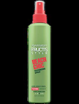 Garnier Fructis Beach Chic Texturizing Spray