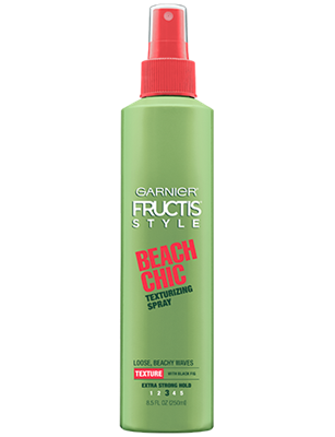 Garnier Fructis Beach Chic Texturizing Spray