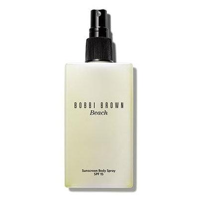 BOBBI BROWN Beach Sunscreen Body Spray SPF 15