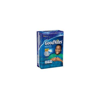Huggies® GoodNites Boy's Bedtime Pants