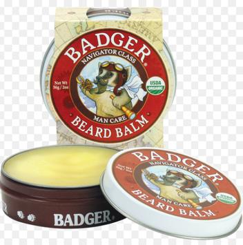 Badger Balm Organic Beard Balm