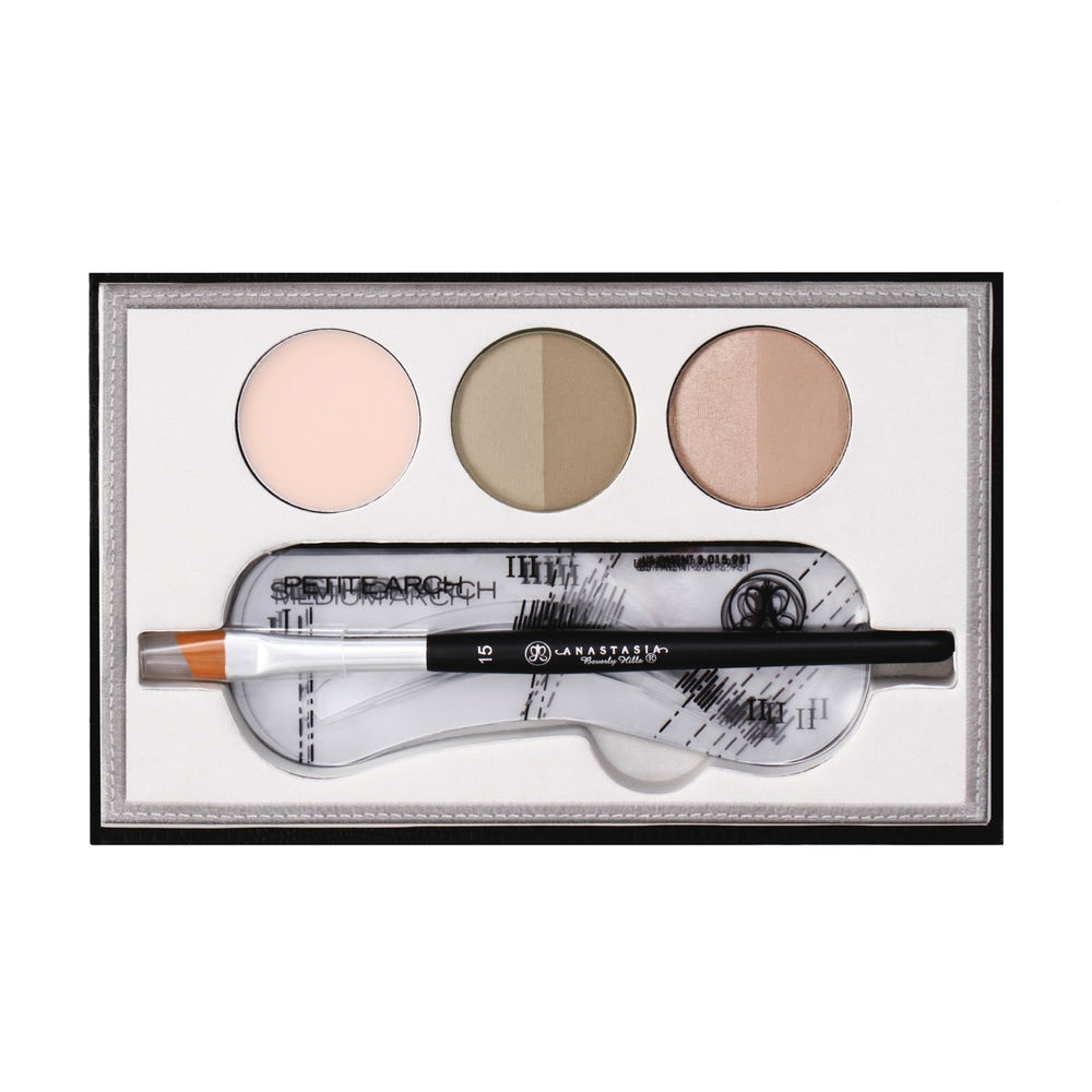 Anastasia Beverly Hills Beauty Express Brow Kit