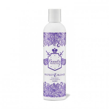Beauty Protector Protect & Blonde Toning Shampoo