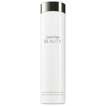 Calvin Klein Beauty Luminous Bath & Shower Cream