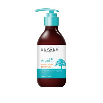 Beaver Professional Beaver Argan Oil Moisture Repair Shampoo