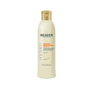 Beaver Professional Hydro Nutritive Moisturizing Shampoo