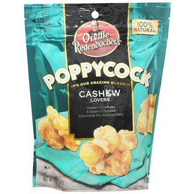 Orville Redenbacher Poppycock Gourmet Popcorn Snack Cashew Lovers