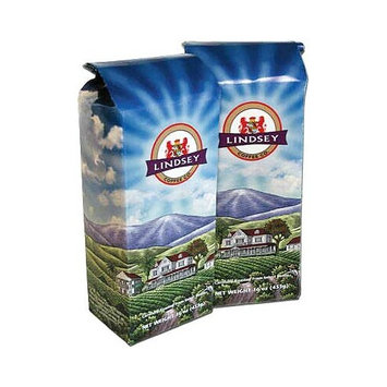 Lindsey Green Coffees Colombia Excelso Santander Rain Forest Alliance Raw (green) Coffee Beans, 5LB