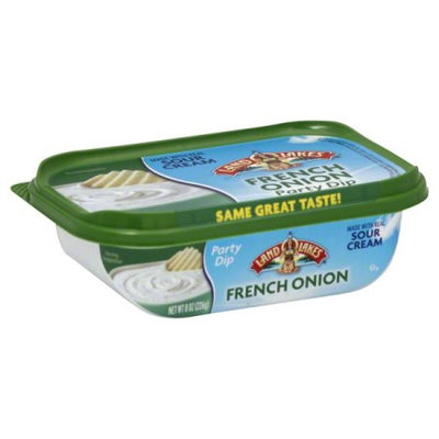 Land O'lakes French Onion Dip