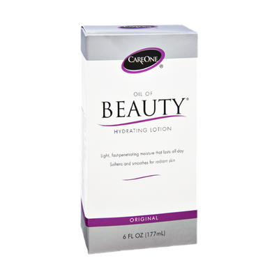 CareOne Oil of Beauty Original Hydrating Lotion