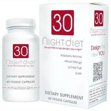 Creative Bioscience 30 Night Diet