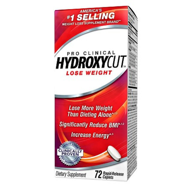 Hydroxycut Pro Clinical Lose Weight Reviews 2019