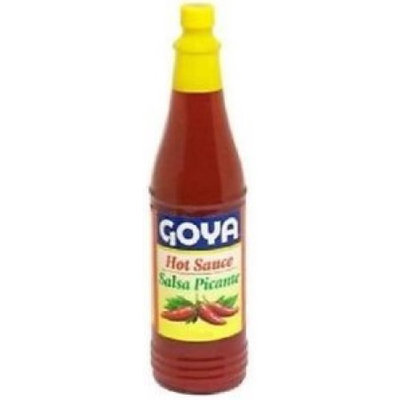 Goya Foods Goya Hot Sauce 3 Oz
