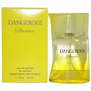 Sammi Sweetheart Dangerous Desires Eau de Parfum Spray, 1.7 fl oz