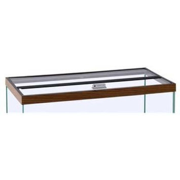 Mojetto Fish & Aquatic Supplies Glass Canopy 48X24