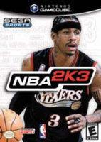 Sega NBA 2K3
