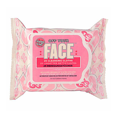 Soap & Glory Off Your Face