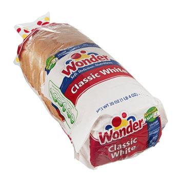 Wonder Bread Classic White