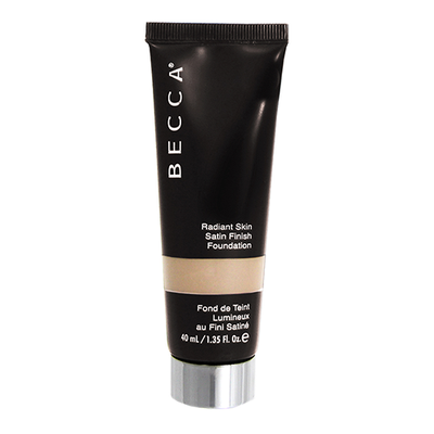 BECCA Radiant Skin Satin Finish Foundation