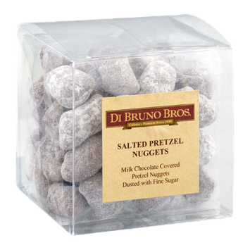 Di Bruno Bros. Salted Pretzel Nuggets