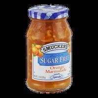 Smucker's Orange Marmalade Sugar Free