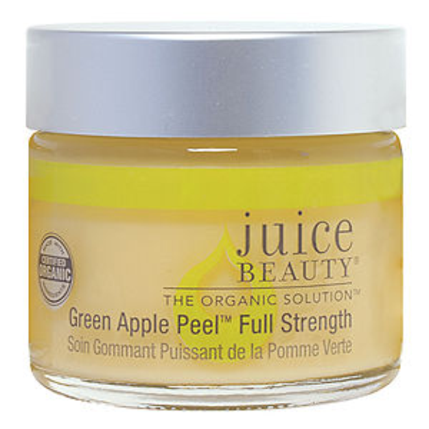 Juice Beauty Green Apple Collection Green Apple Peel Full Strength