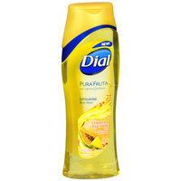 Dial Body Wash Papaya & Pineapple