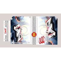 Gamer Graffix Skin: Speed Racer Mach 6 (Wii)