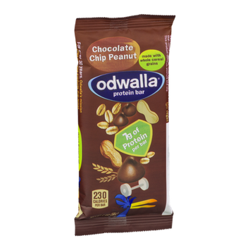 Odwalla Protein Bar Chocolate Chip Peanut