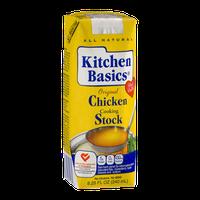 Kitchen Basics Original Chicken Cooking Stock