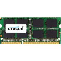 Crucial Technology 8GB DDR3 SDRAM Memory Module