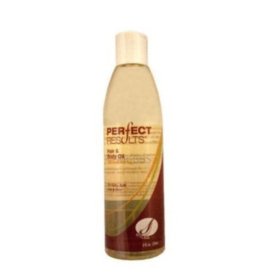Perfect Results Hair & Body Oil Cherry Scent 8oz
