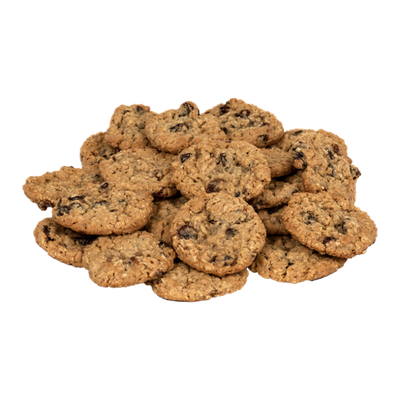 Ahold Soft & Chewy Cookies Oatmeal Raisin
