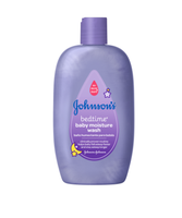 Johnson's® Bedtime Baby Moisture Wash