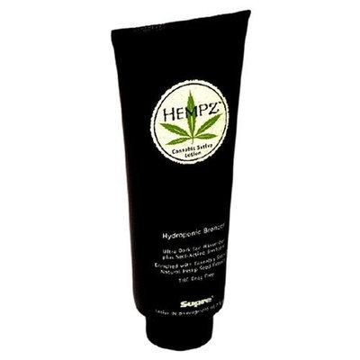 Hempz Supre Hydroponic Bronzer, 7 fl oz (205 ml)