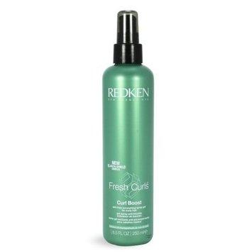 Redken Fresh Curls Curl Boost, 8.5 Ounce