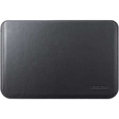 Samsung EFC-1B1LBECXAR-RB Protective Leather Pouch for Samsung Galaxy Tab 10.1