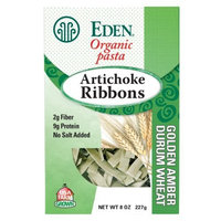 Eden Organic Artichoke Ribbons, 8-Ounce Packages (Pack of 6)