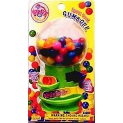 Imperial Gum Ball Bank