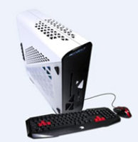 American Future Technology IBUYPOWER Revolt GS700