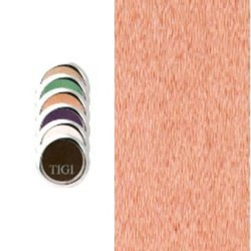 TIGI High Density Single Eyeshadow for Women, Natural, 0.13 Ounce