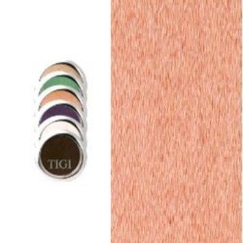TIGI High Density Single Eyeshadow for Women, Natural, 0.13 Ounce
