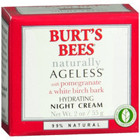 Burt's Bees Naturally Ageless Hydrating Night Cream