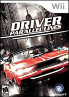 Reflections Interactive Driver: Paralell Lines