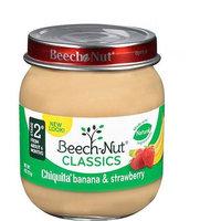 Beech-Nut® Stage 2 Chiquita Bananas & Strawberries