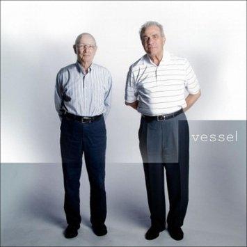 Fueled By Ramen Records VESSEL BY TWENTY ONE PILOTS (CD)