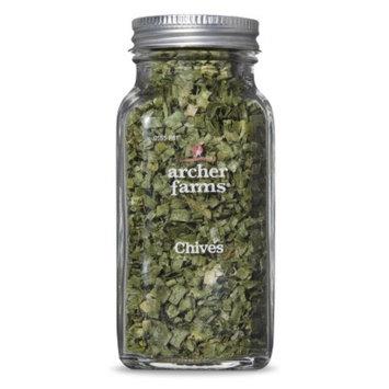 Archer Farms Chives Spice .2 oz