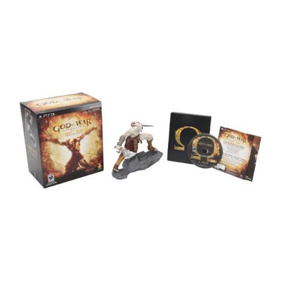 Sony 99103 God Of War Ascension Ce