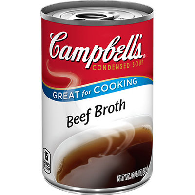 Campbell's® Beef Broth Condensed Soup